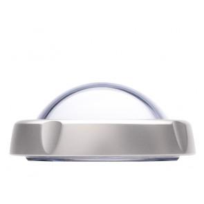 Pulverkammerdeckel, transparent