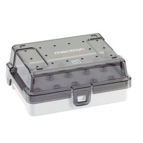 Instrumentenbox mit bone expander tray